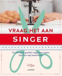 Heft 'Vraag Het Aan Singer'