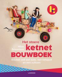 Heft 'Het Stoere Ketnet Bouwboek'
