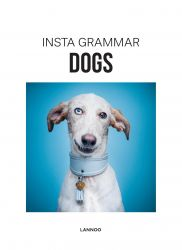 Photo Book Insta Grammar Dogs
