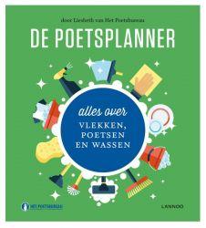 Heft 'De Poetsplanner'