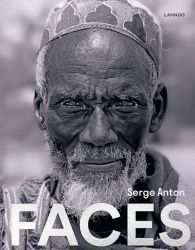 Photo Book Faces Serge Anton