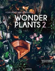 Buch 'Wonderplants 2'