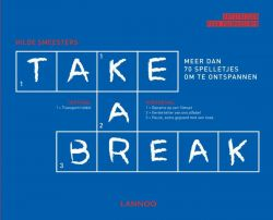 Heft 'Take A Break'