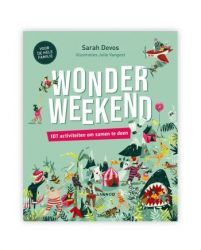 Heft 'Wonder Weekend'