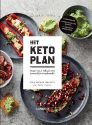 Livre 'Het Keto Plan'