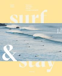 Travel Guide Surf & Stay English Version