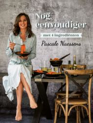 Kochbuch 'Nog Eenvoudiger met 4 Ingrediënten'
