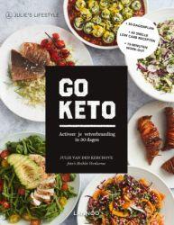 Buch Go Keto