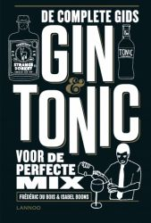 Book Gin & Tonic
