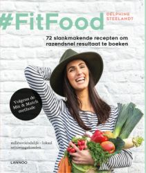 Buch 'Fitfood'
