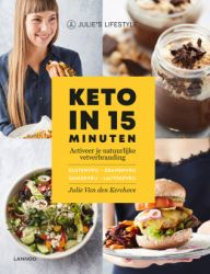Book Keto in 15 Minuten
