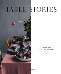 Livre Table Stories