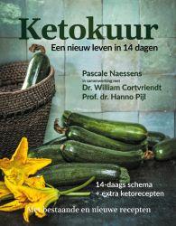 Buch Ketokuur - Pascale Naessens | Niederlandisch