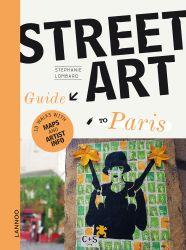 Buch The Street Art Guide to Paris