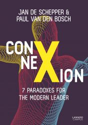 Buch ConneXion: 7 Paradoxes for the Modern Leader