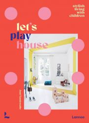 Book Let's Play House | English