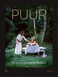Book Puur - Pascale Naessens