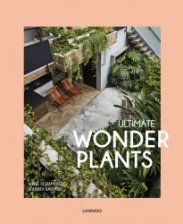 Book The Ultimate Wonderplants | English