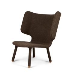 Tembo Chair | Tweed Brown