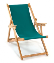 Beach Chair | Green