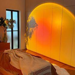 Lichtprojektor | Sonnenaufgang