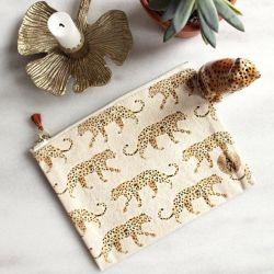 Clutch | Leopard
