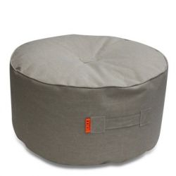 Outdoor Pouf Tiny Moon | Grey