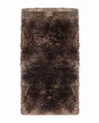 Sheepskin Rug Rectangle | Taupe