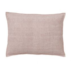 Cushion Cover Linen 50x70 cm | Nude