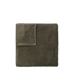 Hand Towel 50 x 100 cm | Agave Green