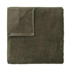 Sauna Towel 100 x 200 cm | Agave Green