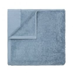 Sauna Towel 100 x 200 cm | Ashley Blue