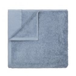 Bath Towel 70 x 140 cm | Ashley Blue