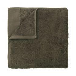 Bath Towel 70 x 140 cm | Agave Green
