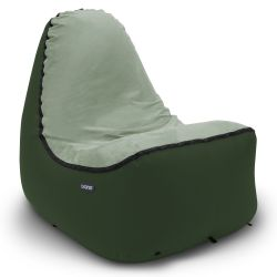 Inflatable Chair | Deep Green