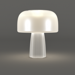 Solarbetriebene Lampe Boleti