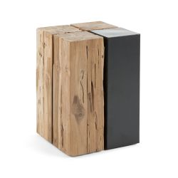 Side Table Ognak | Light Wood