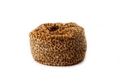 Bean Bag | Leopard