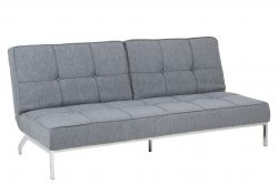 Sofa Bed Peralta | Grey