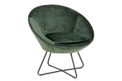Resting Chair Kenter | Green
