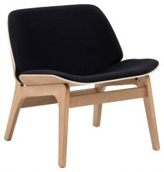 Resting Chair AKS 150 | Black
