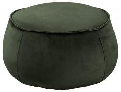 Pouf Mie  60 cm | Dark Green