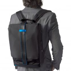 Backpack Moovy Power Nylon