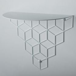 Shelf POLYHEDRA | Stiga PM White