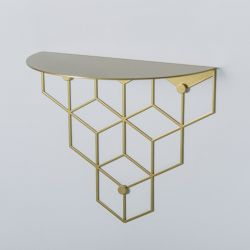 Shelf POLYHEDRA | Stiga PS Gold