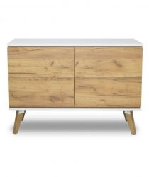 Sideboard Jorgen 4 | Golden Oak