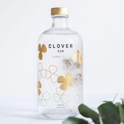 Clover Gin | Lucky Bottle