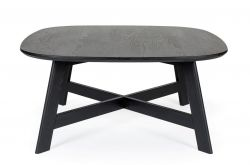 Table de Chevet Keeni | Noir