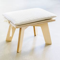 Stool | Wooden Bench