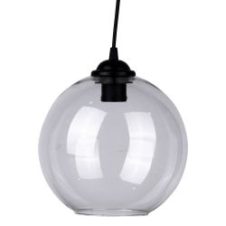 Suspension Lamp Glass Ball